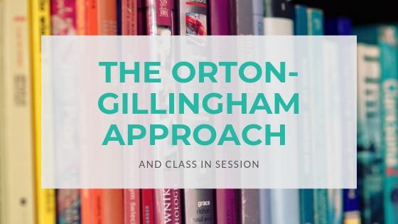 Orton-Gillingham