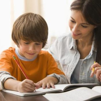 tutoring for homeschool