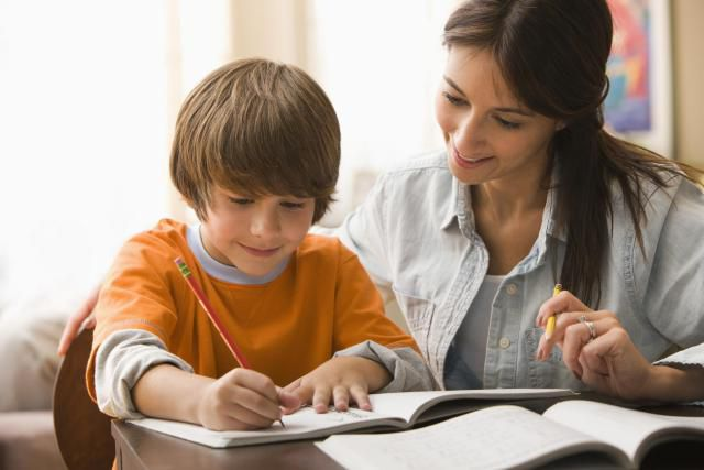 tutoring for homeschool