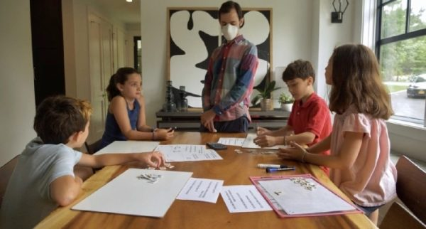 learning pods and homeschool in Toronto